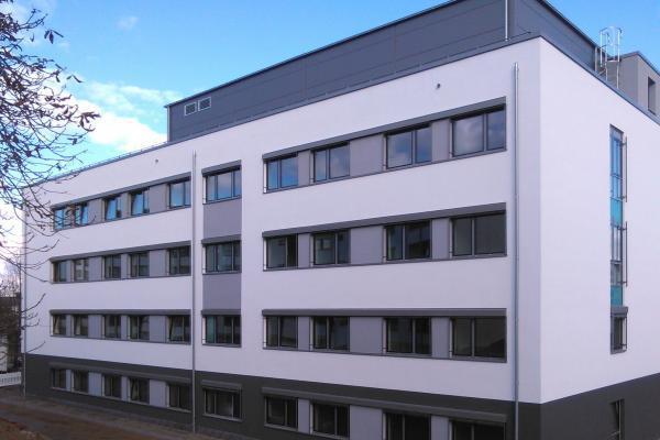 Architekten bhp planungsgesellschaft mbh - Bhp architekten ...